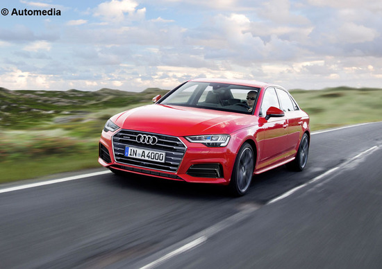 Audi A4, come sarà la prossima generazione?