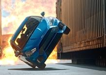 Voglio fare lo stuntman! Ford Go Faster.... [Video]