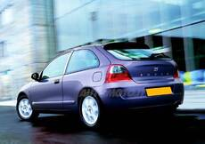 Rover 25 (1999-05)