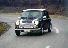 Rover Mini (1989-96)