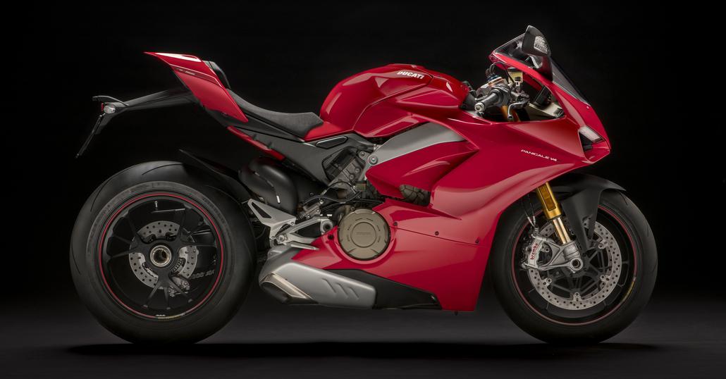 Ducati 959 Panigale Corse, arriva la versione racing della supersportiva