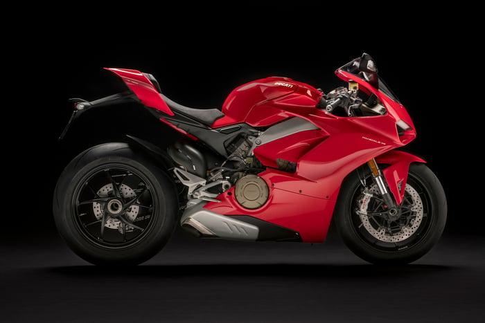 Ducati 959 Panigale Corse, ispirata alla MotoGP