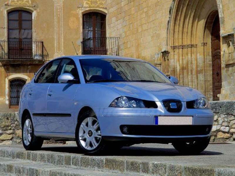 SEAT Cordoba 1.4 16V Stylance DUAL