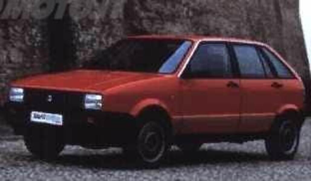 SEAT Ibiza 1.2 5 porte Crono