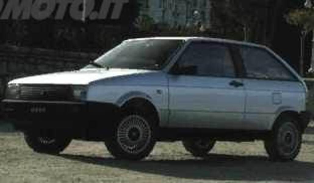 SEAT Ibiza 1.7 diesel 3 porte Special