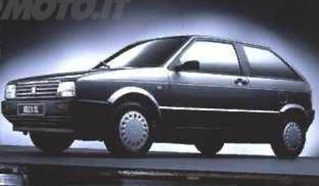 SEAT Ibiza 1.7 diesel 3 porte