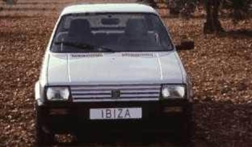 SEAT Ibiza 903 3 porte Junior