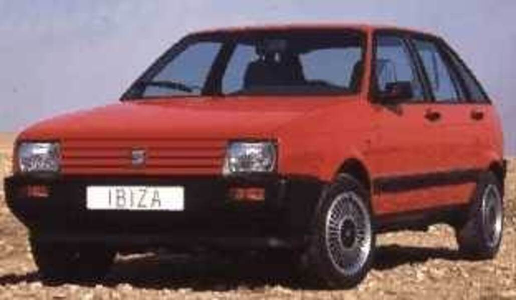 SEAT Ibiza 903 5 porte Junior