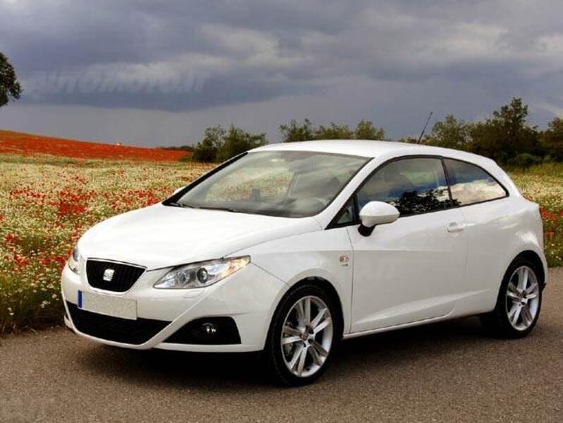 SEAT Ibiza SC 1.2 3p. Free