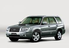 Subaru Forester (1997-08)