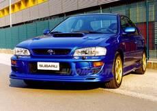 Subaru Impreza (1993-00)