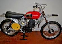 Origini impensabili di storici marchi motociclistici