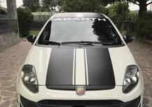 Abarth Punto Evo 1.4 16V Turbo Multiair S&S del 2010 usata a Olgiate Comasco