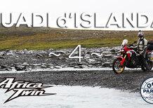Tour dei guadi d'Islanda: part V
