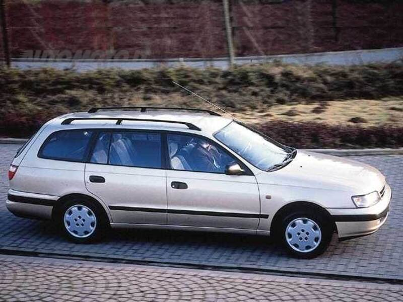 Toyota Carina Station Wagon 16V cat S.W. EX