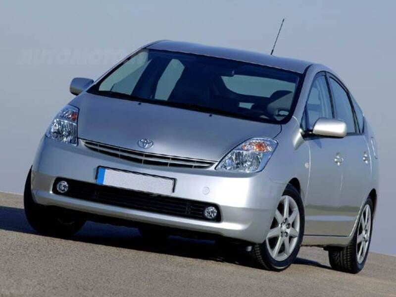 Toyota Prius (2004-10)