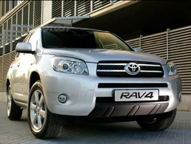 Toyota RAV4 2.2 D-4D 136 CV Sol