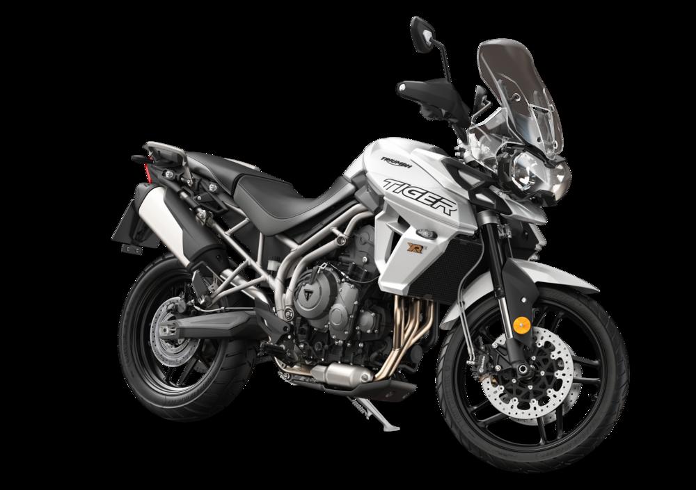 Triumph tiger 800 xr 2018 prezzo e scheda tecnica for Fastgrip 800 prezzo