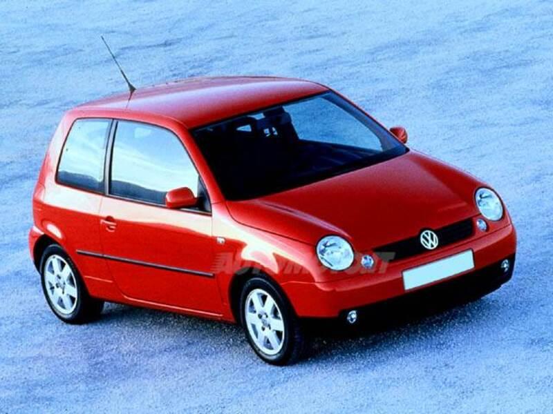 Volkswagen Lupo SDI cat Trendline