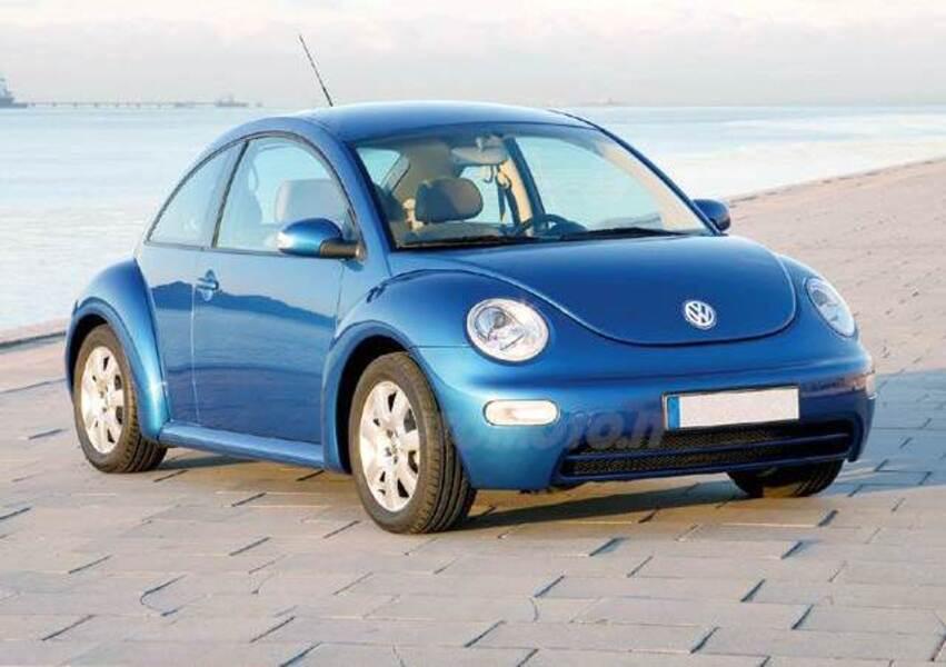 Volkswagen New Beetle T 20V