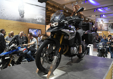EICMA 2017: BMW F750GS e F850GS. VIDEO, foto e dati