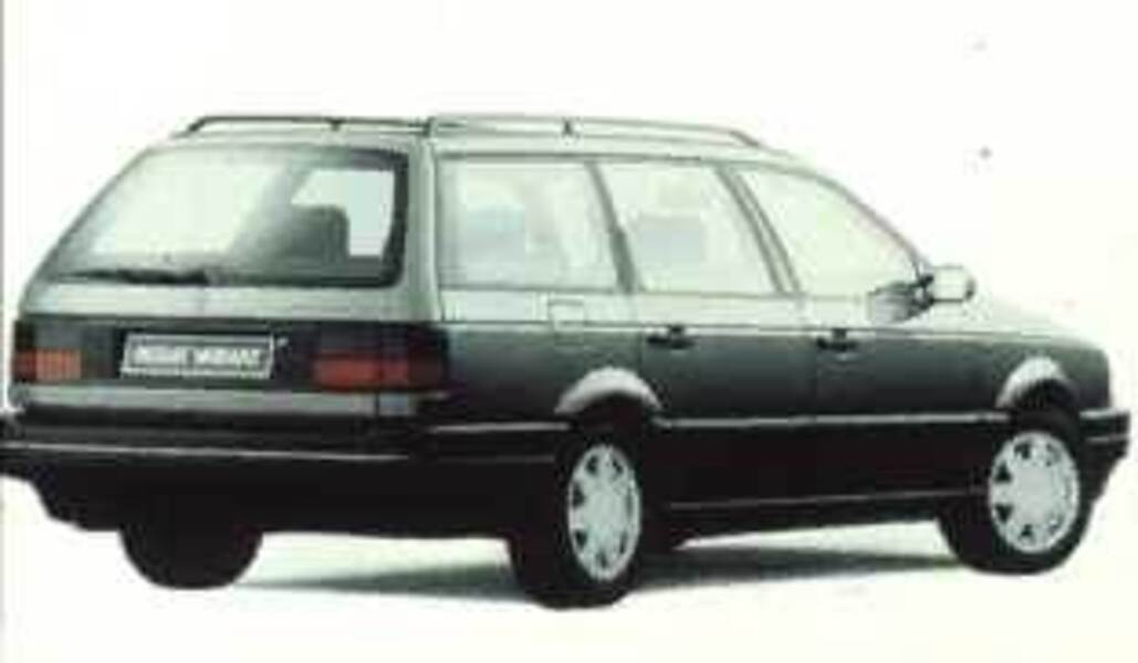 Volkswagen Passat Variant 1800i cat Arriva