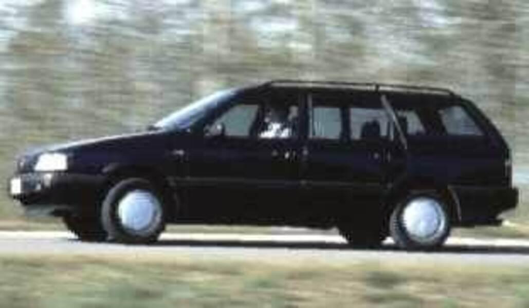 Volkswagen Passat Variant 1.9 TD cat GL