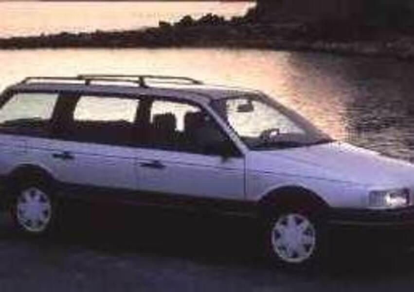 Volkswagen Passat Variant 1800 GLi