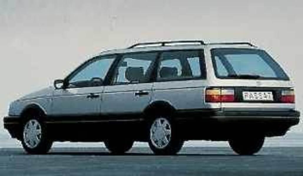Volkswagen Passat Variant 1800 cat GLi
