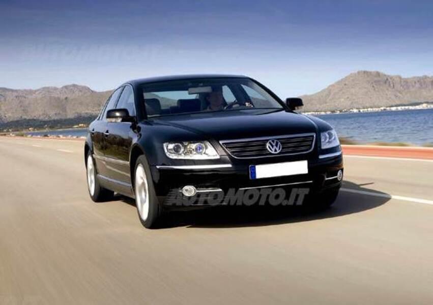Volkswagen Phaeton V6 4mot. tip. 4 posti