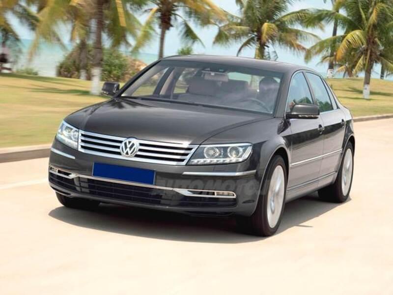 Volkswagen Phaeton 4.2 V8 4mot. tip. 5 posti