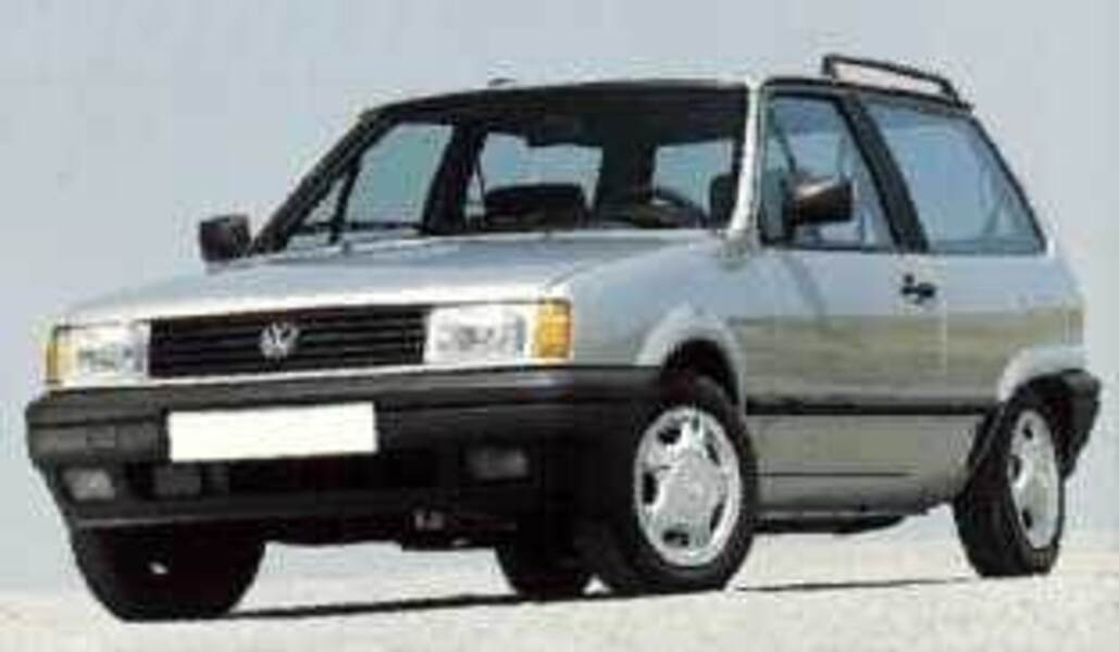 Volkswagen Polo 1000 CL