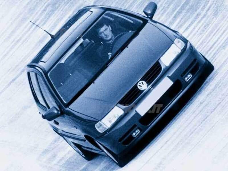 Volkswagen Polo 1.4 16V cat 5 porte Air