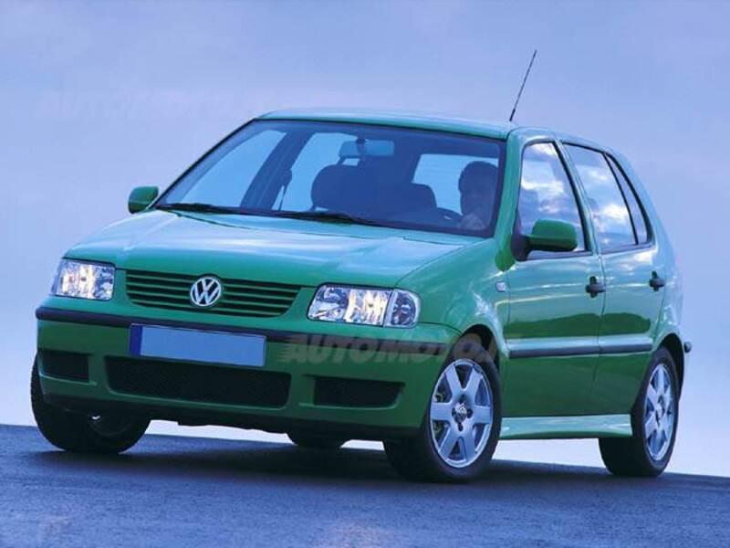 Volkswagen Polo 1.4 cat 5 porte Comfortline Air