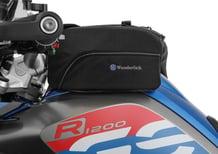 Wunderlich: Tank Bag per la BMW GS