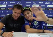 Valentino Rossi, intervista ESCLUSIVA: Per Dovi non è ancora finita [VIDEO]