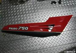 FIANCATA SX. PASO Ducati PASO 750