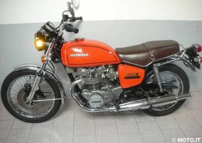 Honda 500 t - Annuncio 6081307