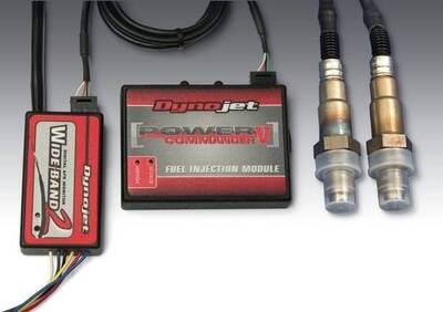 centralina aumento potenza Dynojet - Annuncio 6089858