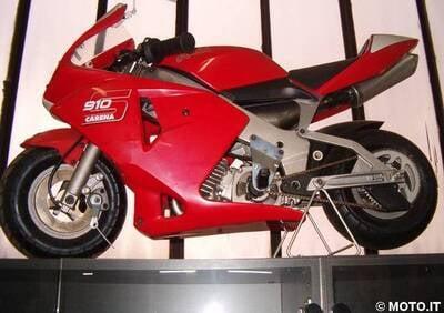 Altre moto o tipologie Minimoto - Annuncio 6101067