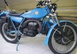 Bultaco SHERPA d'epoca