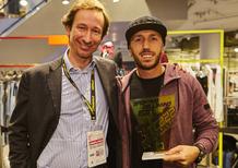 A Tony Cairoli il premio Sportivo dell'anno 2017 di Moto.it