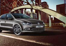 Nuova VW Polo in offerta a 129 € / mese