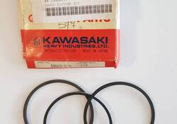 Fasce pistone Kawasaki