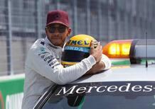 F1: Hamilton e le tasse, nessuna ipocrisia