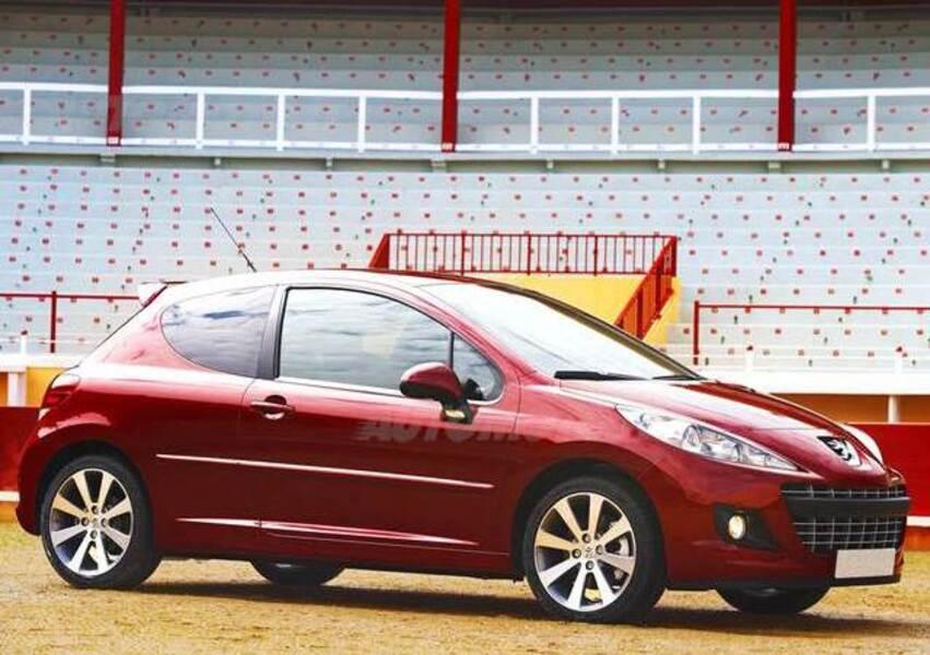 Peugeot 207 HDi 70CV 3p. Energie