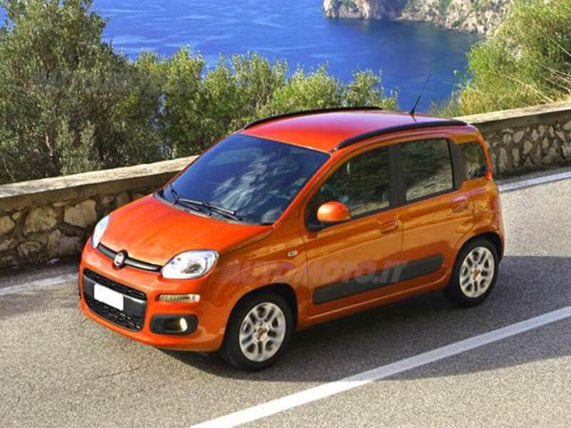 Fiat Panda 1.3 MJT S&S Pop