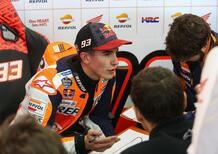 "MotoGP 2017. Márquez   : Oggi più importante di domani: pole fondamentale"""