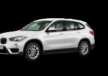 BMW X1 versione xLine in offerta