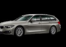 BMW Serie 3 Touring a 29.900 euro